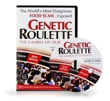 genetic-roulette-dvd