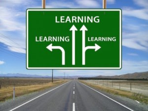 life long learning from thinking skills